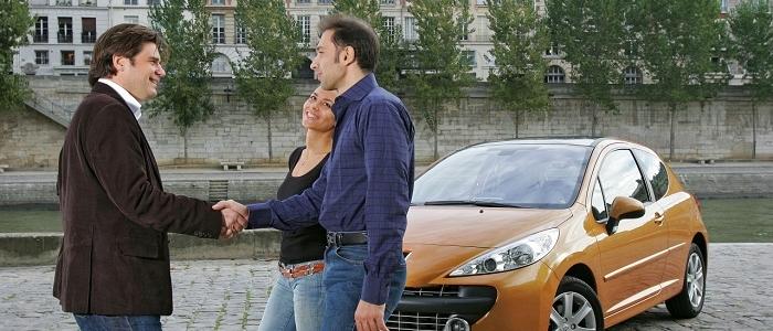 Acheter un véhicule d'occasion, quelles sont les règles à suivre?