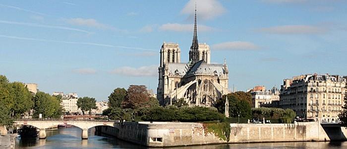 Top 5 des choses à faire à Paris