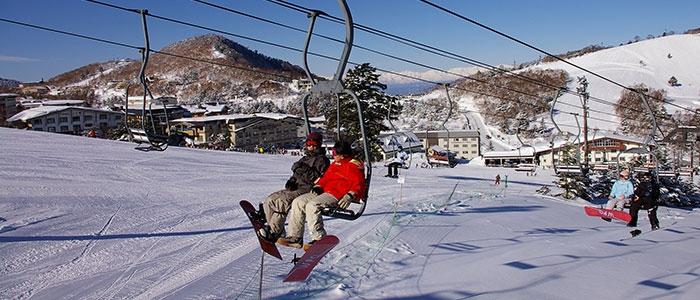 Bien choisir sa station de ski
