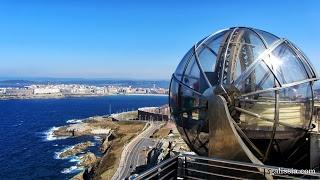 ¿Que hacer en A Coruña en un fin de semana?
